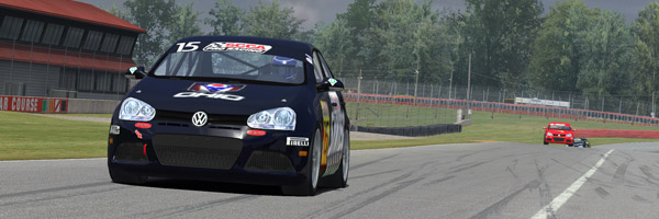 Gooden taking the victory at Mid Ohio