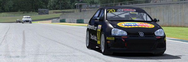 Jones takes another victory at Road Atlanta Club